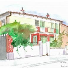 Chalet en Madrid (c/Vicente Aleixandre 3 y 5)     4.950.000€