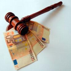 Actualización de las multas laborales en España