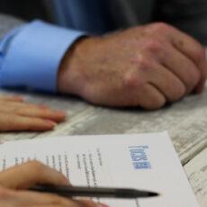 El finiquito o documento de liquidación