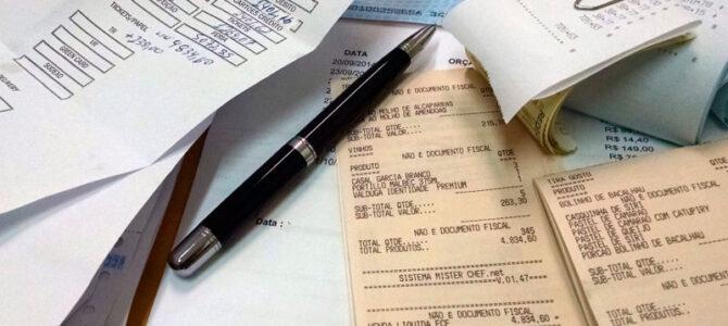 Libros contables obligatorios para autónomos