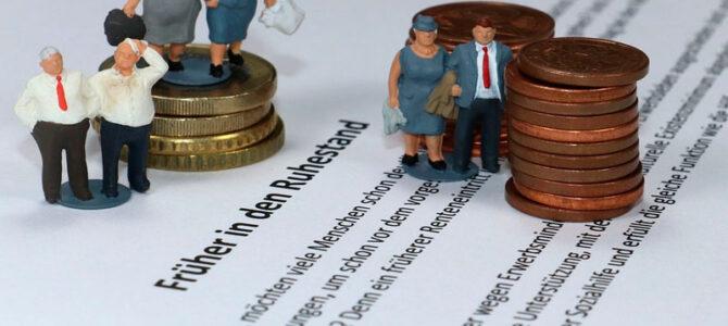 Requisitos para acceder al nuevo complemento por hijos en pensiones contributivas